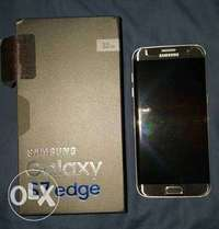 Samsung Galaxy S7 Edge with VGR and all accessories 0