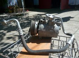 компресор кондиционера на ауди а8 бензин 6л