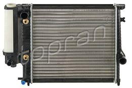 Радиатор BMW БМВ E36 ,Е46 , Е34, Е39, 320 520 530 525