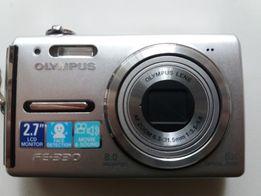 Фотоаппарат Olympus FE-330