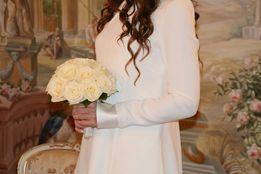Sukienka Elisabetta Franchi rozm 38