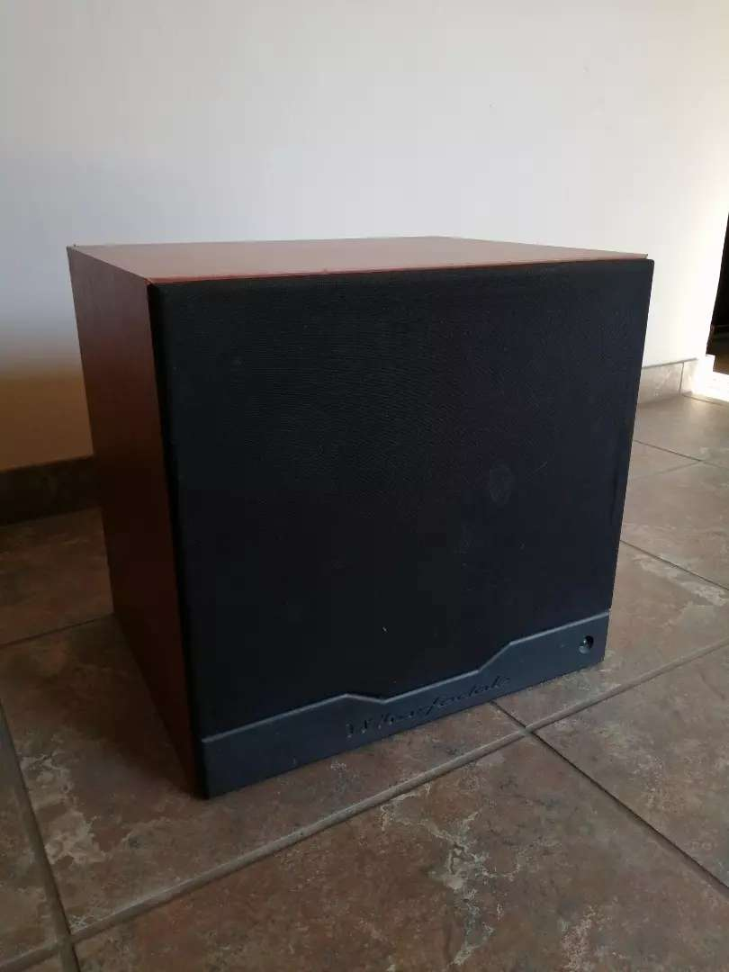 Wharfedale Sub-woofer Sd-12 Price reduced!!! 0