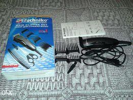 Набор для стрижки волос Technika Professional germany