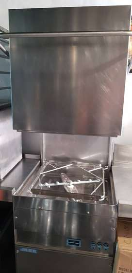 Dhir dish washing system