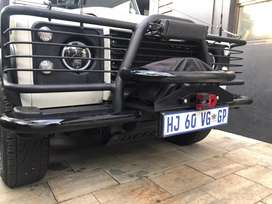Land Rover Defender 110 Overland Ready