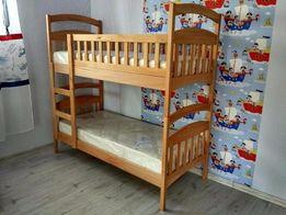 Двухъярусная Кровать Карина от производителя по супер цене