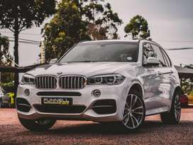 2015 BMW X5 xDrive30d For Sale