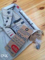 Новые брендовые джинсы,брюки EDC Германия для парня,подростка