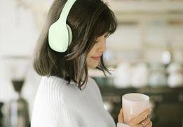 Стильные наушники Xiaomi Headphones Relaxed Version оригинал