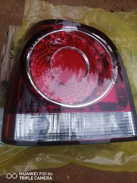 Polo vivo Rear Left Light