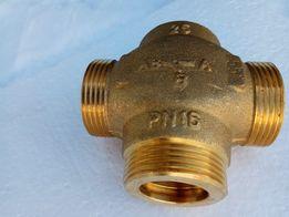 Трёхходовой антиконденсатный клапан 55*С микс