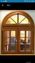 Окна, двери, москитные сетки
