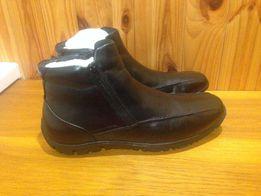 Мужские зимние ботинки Golderr р. 42,стелька 27,5 см. Новые.