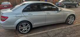 Mercedes Benz C180 available in excellent condition.