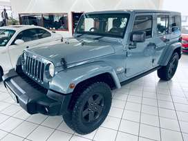 Jeep wrangler rent to own, finance or cash