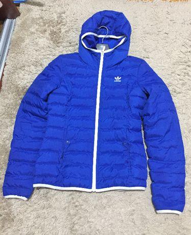 Kurtka Adidas damska Originals zimowa Koszalin - image 1