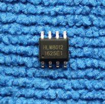 Микросхема для измерения напряжения, тока и мощности HLW8012