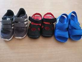 Toddler addidas