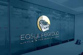 EasyLife group office, furniture, goods removals