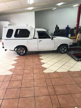 I'M selling my nissan 1400