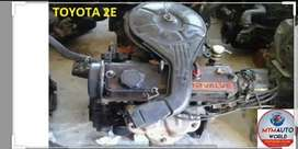 USED ENGINES TOYOTA 2E FOR SALE