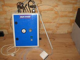 Przemysłowy Nawilżacz powietrza DAN FUGT okazja.