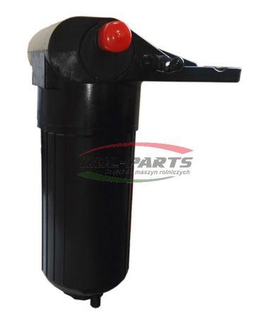 Pompa paliwa Perkins Massey Ferguson Landini Elektryczna Srebrny Borek - image 2