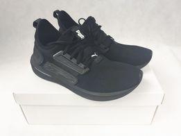 Buty sportowe PUMA czarne eu 42.5 sneakersy