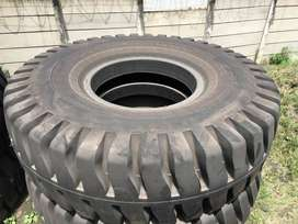 Brand new Mining Dump Truck tyres for sale