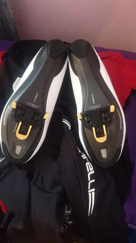 I'm selling Cycling gear fit