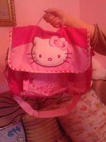 Продам оригінальну сумку Hello Kitty.