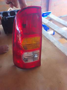 Toyota hilux tail light