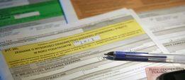 usługi księgowe, ( wraz z kadrami i płacami (certyfikat MF i SKwP))