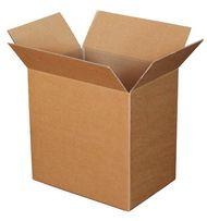 Коробки картон в наличии