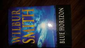 Wilbur Smith - Blue Horizon