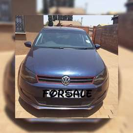 Vw Polo 6 1.4 for sale