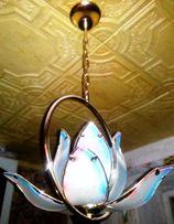 Светильник. люстра, на кухню, коридор