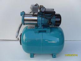 Hydrofor - Pompa MHI 1500 INOX ze zbiornikiem 100 l
