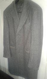 Пальто мужское Voronin шерсть