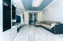 Акция! Большая современная квартира от собственника, Драгоманова 2а