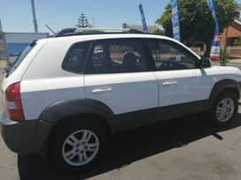 SUV in very good condition for sale