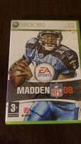 Madden 2008 Xbox 360