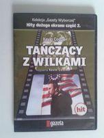 DVD Tańczący z wilkami cz. 2