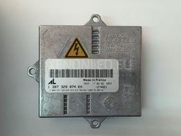 Блок ксеноновой лампы D2S/D2R BOSCH 1307329074