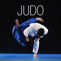 Секция Дзюдо самбо спорт дитяча секція