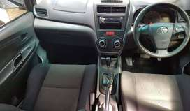 2014 Toyota Avanza 7 seater with low mileage