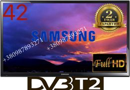 Телевизор SAMSUNG LED 42 40/32 Full HD LG Sony LED Smart ОПТ ДРОП Киев