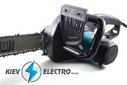 Электропила,Пила цепная электрическая EURO-CRAFT GC 282 2500W Польша