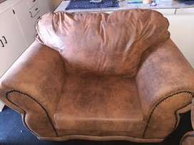 Big couch for sale
