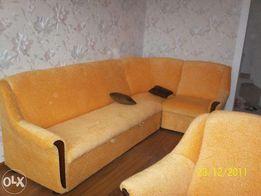 ремонт-перетяжка мягкой мебели